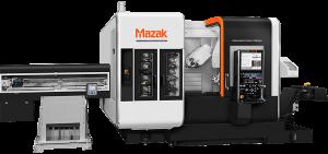 Multi-axis machining